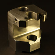 engineering milled part image
